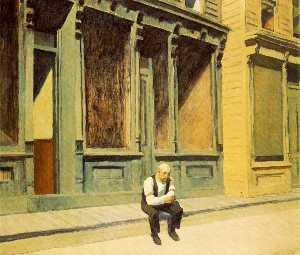 @ Edward Hopper (366)