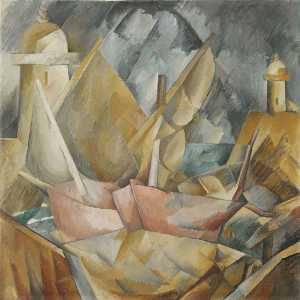 @ Georges Braque (704)