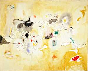 Arshile Gorky - The Plough und der Song