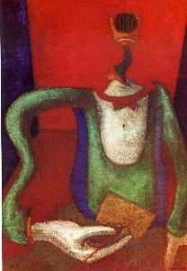 Max Ernst - der brief
