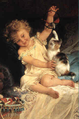 Fang von Emile Munier (1840-1895, France)