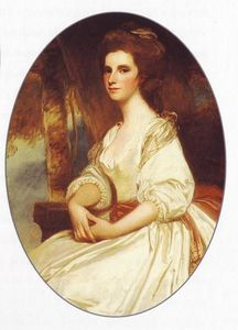 George Romney - Catherine Ritter