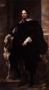 Anthony Van Dyck - Philippe Le Roy