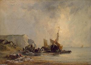 @ Richard Parkes Bonington (79)