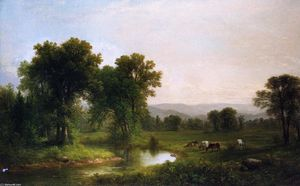 @ Asher Brown Durand (288)