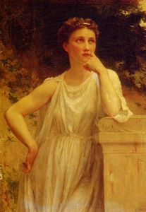 Guillaume Seignac - A Wistful Moment