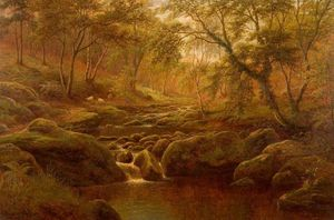 William Mellor - Oak Beck, Harrogate