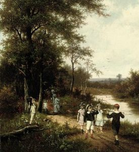 Albert Roosenboom - River Patrol
