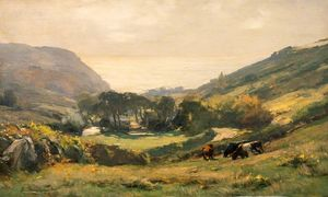 David Farquharson - A Cornish Tal