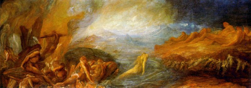 ohne titel (3091) von Frederick Waters Watts (1800-1870, United Kingdom)