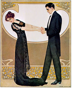 Coles Phillips - Untitled (307)