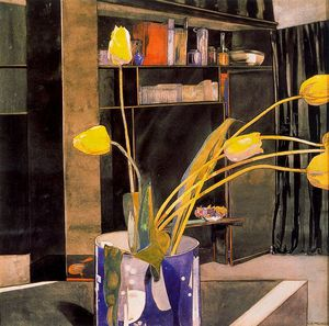 @ Charles Rennie Mackintosh (31)