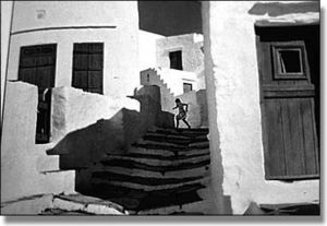 Henri Cartier-Bresson - Untitled (718)