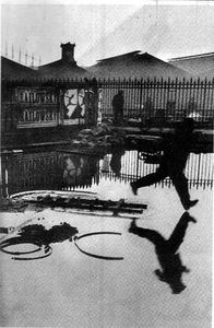 Henri Cartier-Bresson - Untitled (136)
