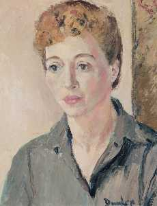 Ronald Ossory Dunlop - Ruth Maria Coste
