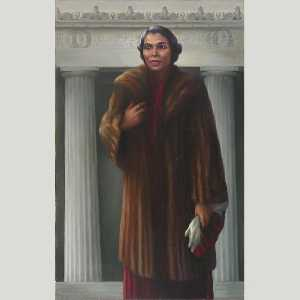 Betsy Graves Reyneau - marian anderson
