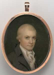 Joseph Wood - james stuart