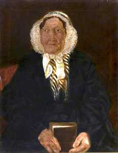 George Paul Chalmers - margaret ruxton ( oder thompson )