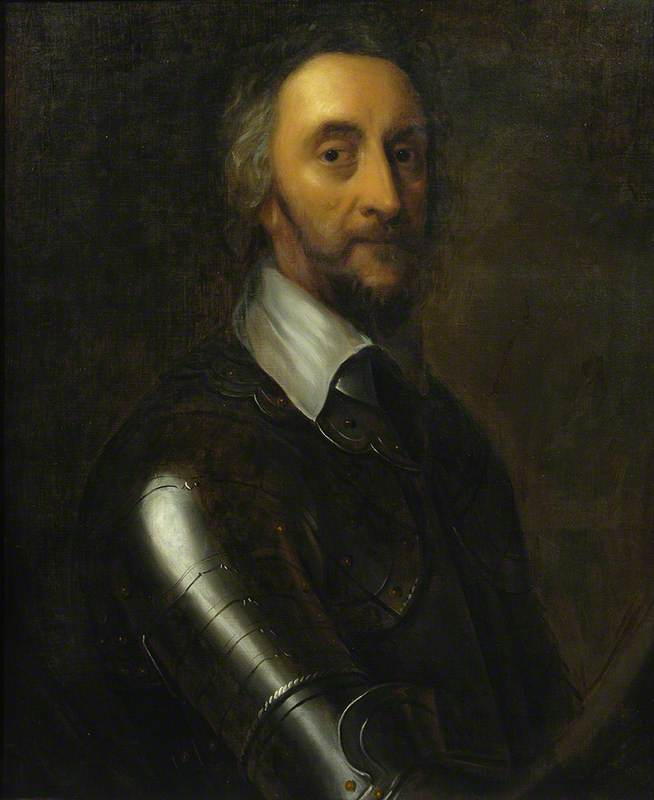 thomas howard ( 1585–1646 ) , 14th Graf von Arundel von Thomas Murray (1663-1734) | Museum Kunstreproduktionen Thomas Murray | ArtsDot.com