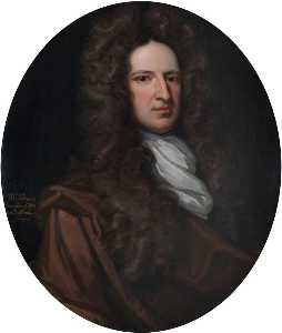 Thomas Gibson - james johnston ( 1655–173..