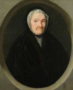 Henry Pickering - Maria Greame ( 1682–1767 )