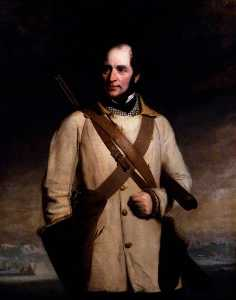Stephen Pearce - sir robert mcclure