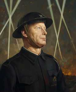 Sam Morse Brown - H . gordon jackson , Meister ( 1943–1950 )