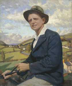 Sam Morse Brown - R . idwal m . Jones ( 189..