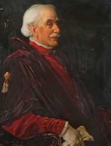 William Somerville Shanks - archibald kay