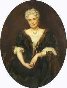 Maud Hall Neale - Dame Russell ( 1853–1927 )