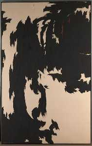 Clyfford Still - 1947 H Nein . 1 ( PH 265 ..